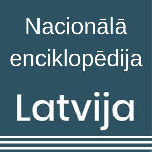Nacionālā enciklopēdija