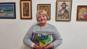 Tamāra Dorofejeva