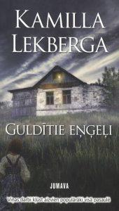 Ilustrācija grāmatai Guldītie eņģeļi