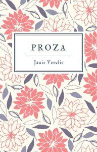 Ilustrācija grāmatai Proza
