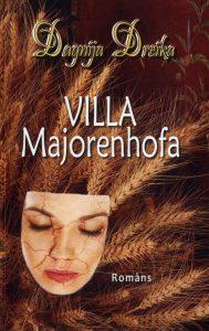 Ilustrācija grāmatai Villa Majorenhofa