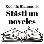 Ilustrācija grāmatai Stāsti un noveles