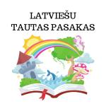 Ilustrācija grāmatai Latviešu tautas pasakas