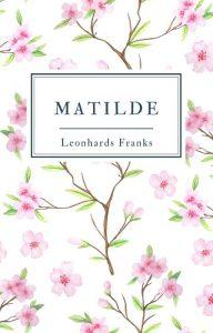 Ilustrācija grāmatai Matilde