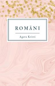 Ilustrācija grāmatai Romāni