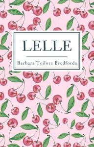 Ilustrācija grāmatai Lelle