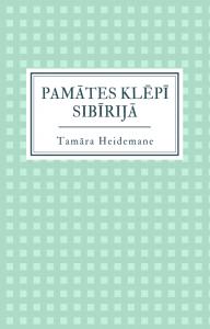 Ilustrācija grāmatai Pamātes klēpī Sibīrijā