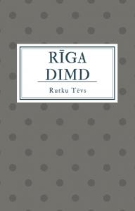 Ilustrācija grāmatai Rīga dimd