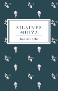 Ilustrācija grāmatai Silaines muiža