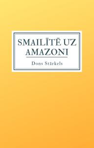 Ilustrācija grāmatai Smailītē uz Amazoni