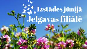 jūnijs Jelgava galvene