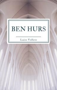 Ilustrācija grāmatai Ben Hurs