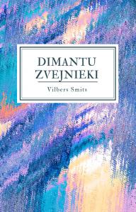 Ilustrācija grāmatai Dimantu zvejnieks