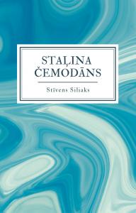 Ilustrācija grāmatai Staļina čemodāns