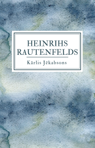 Ilustrācija grāmatai Heinrihs Rautenfelds