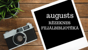augusts Rēzekne galvene