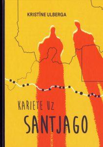 Ilustrācija grāmatai Santjago