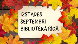 septembris Rīga galvene
