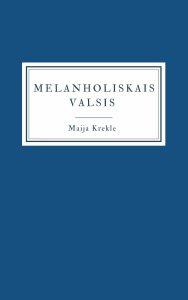 Ilustrācija grāmatai Melanholiskais valsis