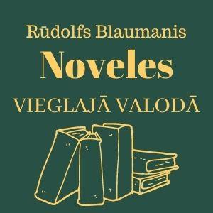 Ilustrācija grāmatai Noveles