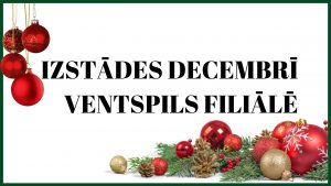 decembris Ventspils galvene