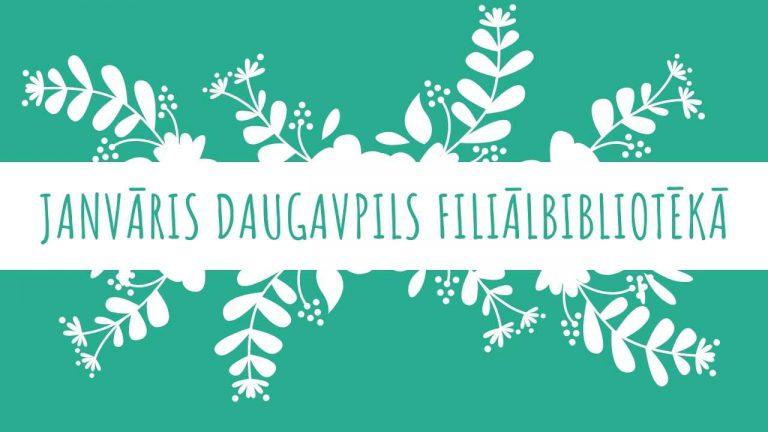 Janvāris Daugavpilī galvene