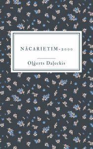Ilustrācija grāmatai Nācarietim-2000