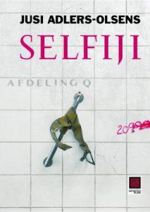 Ilustrācija grāmatai Selfiji