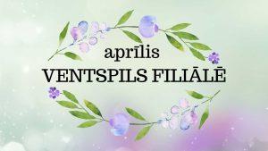Aprīlis Ventspilī galvene