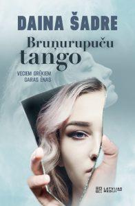 Ilustrācija grāmatai Bruņurupuču tango
