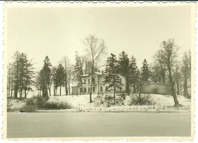 Krēgermuiža. Bijušais 103.bērnudārzs. (Foto no J.Pimbera arhīva)