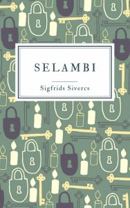 Ilustrācija grāmatai Selambi