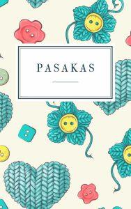 Ilustrācija grāmatai Pasakas