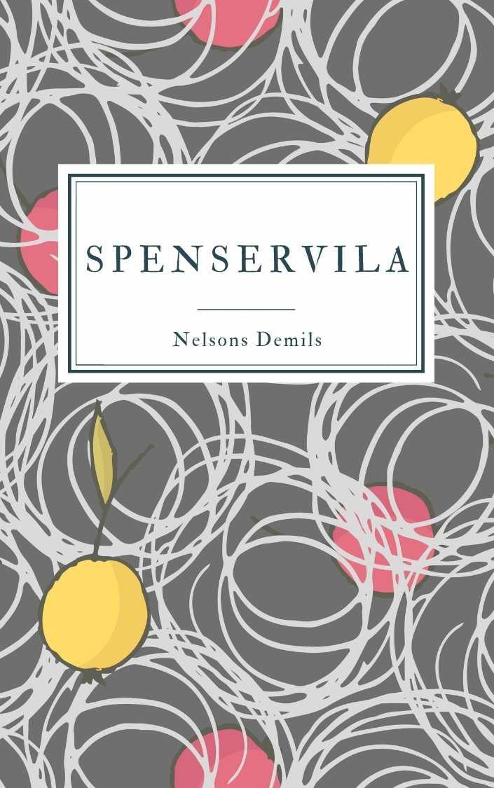 Ilustrācija grāmatai Spenservila