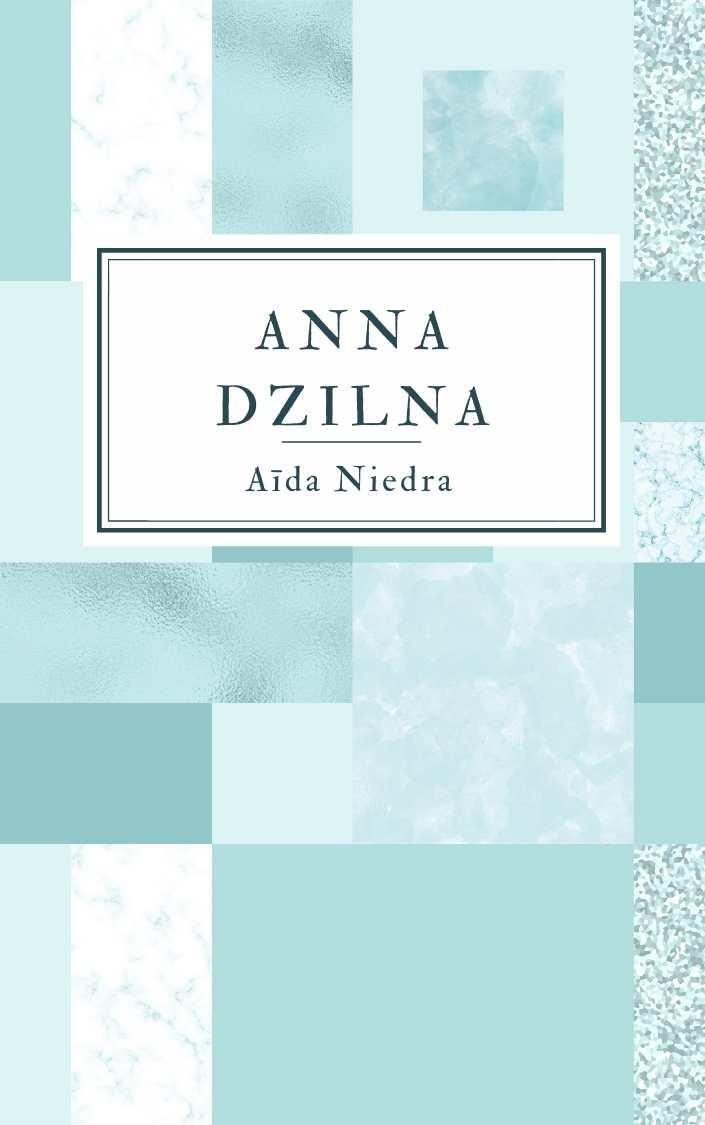 Ilustrācija grāmatai Anna Dzilna