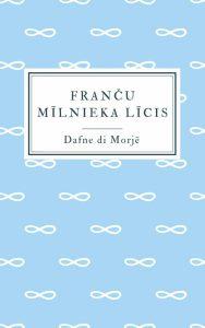 Ilustrācija grāmatai Franču mīlnieka līcis