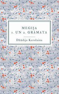 Ilustrācija grāmatai Megija