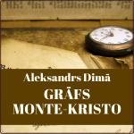 Ilustrācija grāmatai Grāfs Monte-Kristo