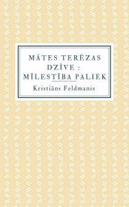 Ilustrācija grāmatai Mātes Terēzas dzīve : Mīlestība paliek