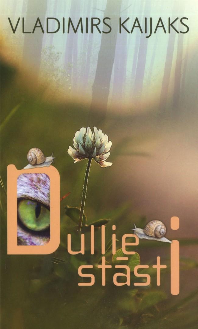 Ilustrācija grāmatai Dullie stāsti