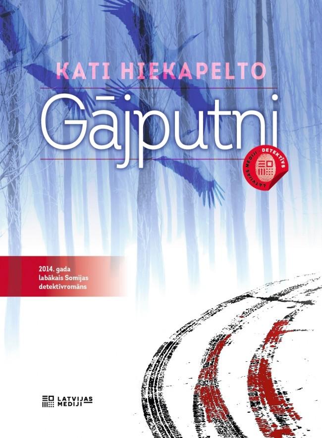 Ilustrācija grāmatai Gājputni