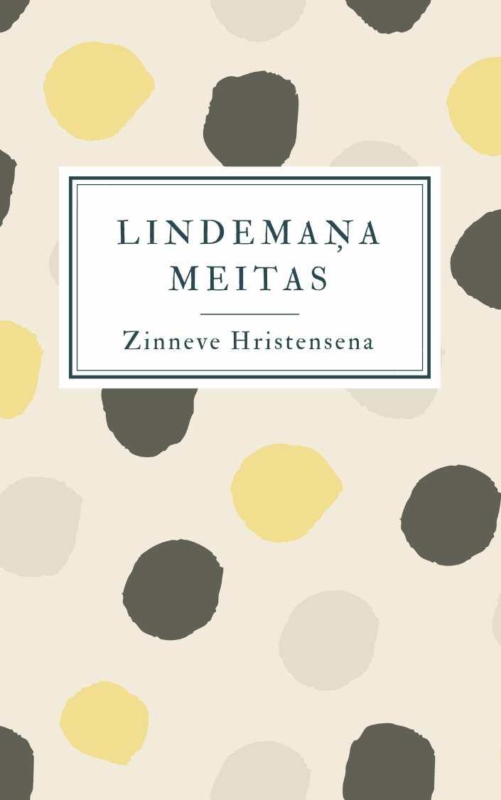 Ilustrācija grāmatai Lindemaņa meitas