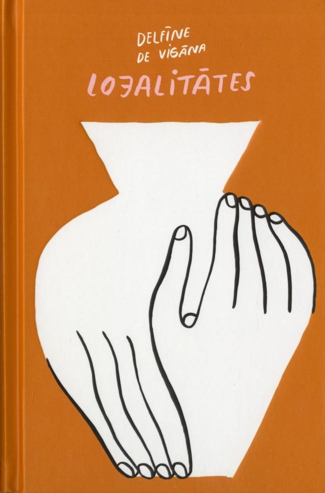 Ilustrācija grāmatai Lojalitātes