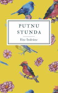 Ilustrācija grāmatai Putnu stunda