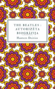 Ilustrācija grāmatai The Beatles : autorizēta biogrāfija